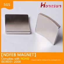 electric bike low rpm permanent ndfeb magnet China manufacturer