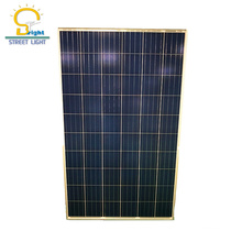 Factory Price High Efficiency Poly 100Watt Solar PV Panel With Excellent Quality