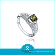 Wholesale Olive Stone Dubai Wedding Rings