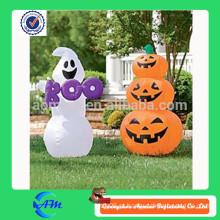 Halloween decorações fantasma halloween inflável do miúdo