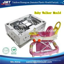 la inyección plástica juega el molde de las piezas del coche para el fabricante del caminante del bebé
