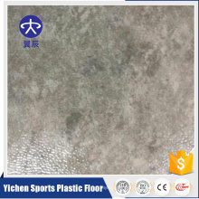 antibacterial hospital pvc floorings