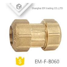 EM-F-B060 Diamètre 2 voies Mêmes raccords de tuyaux de plomberie espagne