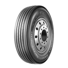 Aufine popular pattern 13R22.5 truck tyredurable technology long mileage truck tyre