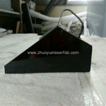 Customized Steel Dustpan with Powder Coating