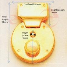 Circle Suitcase Lock (R7-116A)