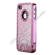 Ola patrón diamante para el iPhone 4s