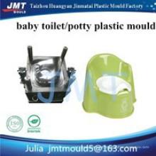 fabricante de herramientas de moldeo por inyección de plástico de alta precisión personalizado bebé potty / closestool