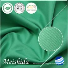 MEISHIDA 100% cotton drill 100/2*100/2/144*80 for nurse uniform