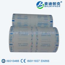 Carrete desechable de papel de impresión
