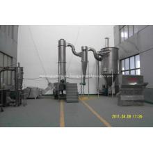 ampliamente utilizado secador de secado rápido para la industria de alimentos
