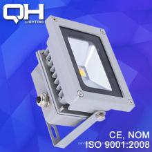 Hohe Helligkeit 10w LED Flut Licht rot/grün/gelb/blau/weiß/Warm White