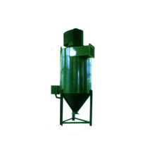 Air filter separation cyclone dust collector