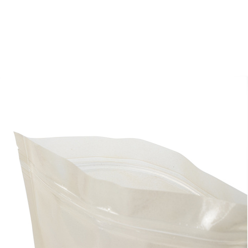 Biodegradable Self-adhesive / header bag