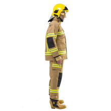Safety Uniform for Fire Fighter