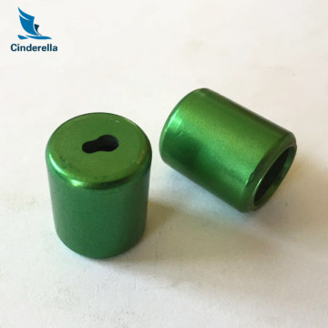 Anodizing Solution Aluminum Process Service