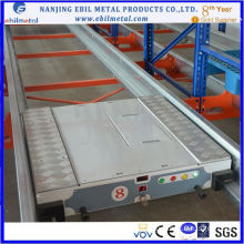 CE-Certificated Steel Radio Shuttle Rack (EBIL-CSHJ)