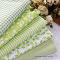 Fashion Printed Fabric mit hoher Qualität und niedrigem Preis