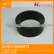 neodymium High Performance small ring alnico magnets for sale