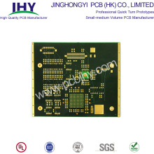 10 Layer Multilayer Immersion Gold PCB Schnelle Lieferung