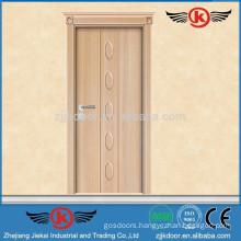 JK-TP9007 hot sale pvc doors and windows/pvc door frame