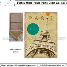 China Factory Custom Printed Fabric Design