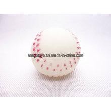 ICTI Brinquedos Esportivos Personalizados Publicidade Brinquedos PVC Ball