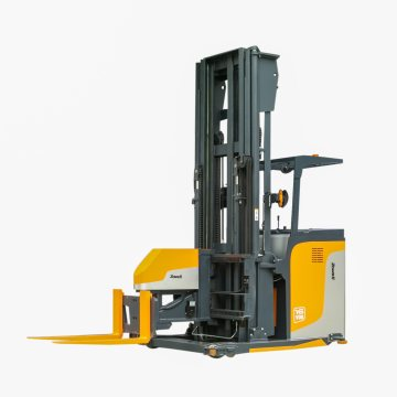 Zowell Vna Electric Forklift with 1600kgs Capacity