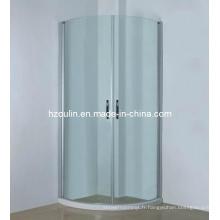 Coin salle de douche avec barre d'eau (SE-208)