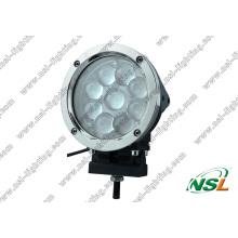45W Hochleistungs-LED-Arbeitslicht Hochwertiges LED-Spot-/Flutlicht 10-30V DC LED-Fahrlicht Wasserdichte Auto-LED-Lampe