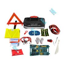 Придорожный автомобильный комплект аксессуаров для сумок с дорожным аварийным комплектом