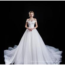 vestido de boda de manga larga en dubai sexy corset blusa top de encaje de alta costura vestidos de boda