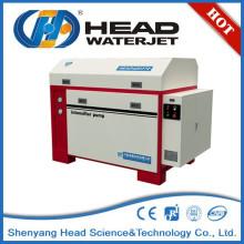 Насос высокого давления для гидроабразивной резки 380MPa и 420 MPa
