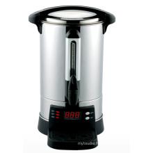 Urne de café de chaudière d'eau de l'acier inoxydable 4.8L