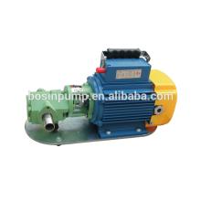 Дешевые электрические насосы шестеренные (ДСП-30)