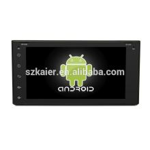 Octa core! Android 8.1 voiture dvd pour Nissan Universal 4 avec écran capacitif de 6,95 pouces / GPS / lien miroir / DVR / TPMS / OBD2 / WIFI / 4G