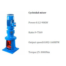 Xl Series Cycloidal Hard-Surface Gear Mixer
