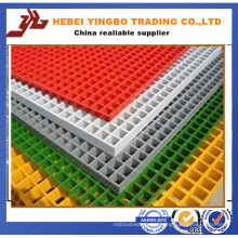 Industrial and Civil Construction Used Hot DIP Galvanized Steel Grating