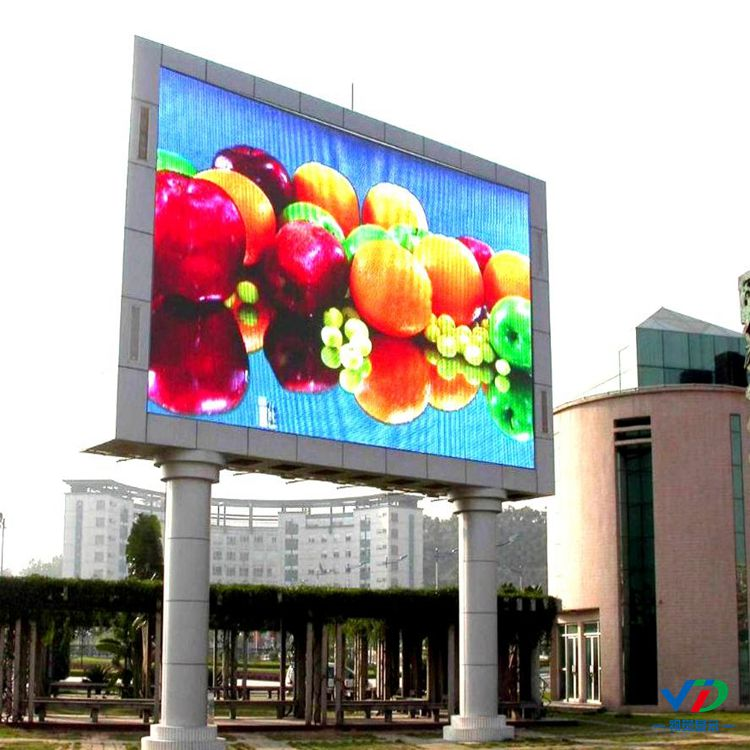 Column Type Led Display