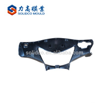 Directly Best Quality Cheap Custom Plastic Motorbike Parts Mould Auto Car Plastic Injection Lamp/Light Mould