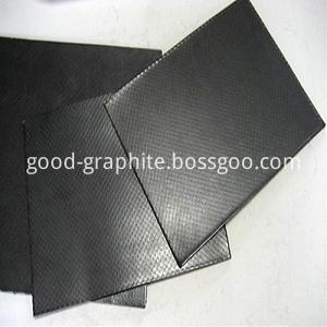 High-strength Graphite Panel