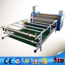 Machine multifonctionnelle de transfert de chaleur approuvée par rouleau de la CE