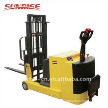 counter balance truck WSR-1025, power stacker