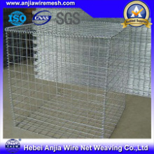 Materiales de construcción Galvanized Welded Wire Mesh Gabion