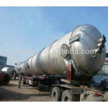 Industrielle Ethanol-Destillationskolonne / Rückgewinnungsturm