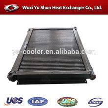 Heißer verkaufender Soem-Aluminiumqualitäts-Wärmetauscher