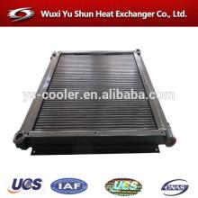 Горячий продавая теплообменник высокого качества OEM алюминиевый