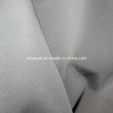 100% Polyester Imitation Memory Twill Fabric (SLJY11106)
