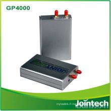 Traqueur GPS GSM avec antenne interne pour solution de suivi et de gestion d'actifs privés