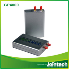 GPS GSM Tracker with Internal Antenna for Private Asset Tracking and Management Solution